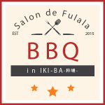 Salon de Fulala   ー Night BBQ ー