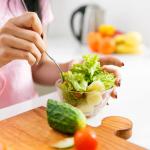腹八分目の食事方法