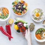 ダイエット中に避けておきたい食材